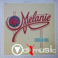 Melanie - Melanie At Carnegie Hall (1973)