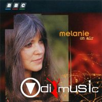 Melanie - On Air (1997)