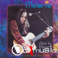 Melanie - Paled By Dimmer Light (CD, Album) 2004