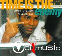 Jonas Hellborg - Shawn Lane - Time Is The Enemy (CD) 1997