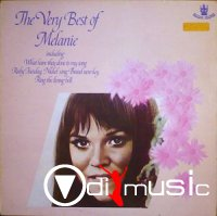 Melanie - The Very Best Of Melanie (1973)