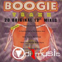 VA - Boogie Traxx 20 Original 12 Inchs Mixes