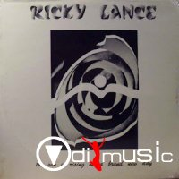 Ricky Lance - The Sun Is Rising On A Brand New Day 1977