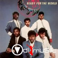 Ready For The World - Ready For the World (1985)