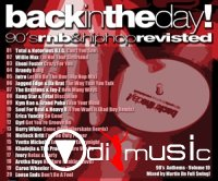 Back In The Day! 90's RnB & Hip Hop - Vol.10