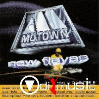 VA - Motown New Flavas - Mixed by DJ Cutee B (1997)
