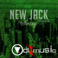 RTO New Jack Swing Sampler Vol.3