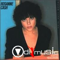Rosanne Cash - Seven Year Ache (Vinyl, LP, Album) (1981)