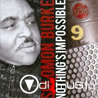 Solomon Burke - Nothing's Impossible (2010)