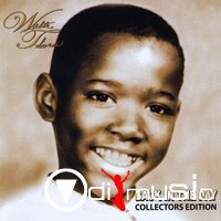 Walter Thomas - Back in the Day CD Album (2008)