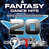 Fantasy Dance Hits Vol.20