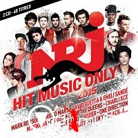 NRJ Hit Music Only . mp3 - 320 kbps (2 CD)