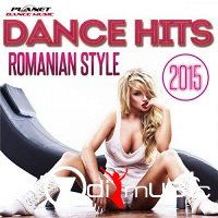 Dance Hits Romanian Style  MP3 - 320