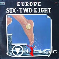 EUROPE - Six, Two, Eight (1985)