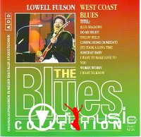 Lowell Fulson - West Coast Blues (CD)