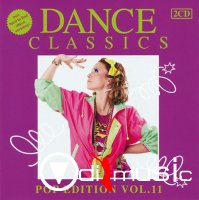 VA - Dance Classics Pop Edition Vol.1 - Vol.16