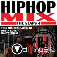 The Slaps 4 Hip Hop Mix mixed by DJ.NG