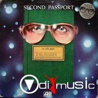 Passport - Second Passport (1972)