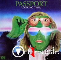 Passport - Looking Thru (1973)