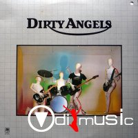 Dirty Angels - Dirty Angels (1978)