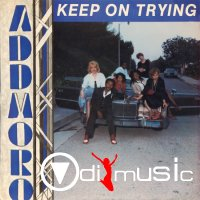 Addmoro - Keep On Trying (1985)