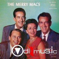 The Merry Macs - Something Old, New, Borrowed and Blue