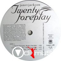 Janet Jackson - Twenty Foreplay (1995)