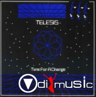 Telesis - Time For A Change (EP)