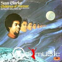 Stanley Clarke - Children of Forever (1973)