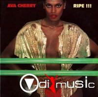 Ava Cherry - Ripe !!! (Vinyl, LP, Album) (1980)