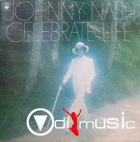 Johnny Nash - Celebrate Life (1974)