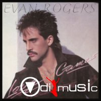 Evan Rogers - Love Games (1985)