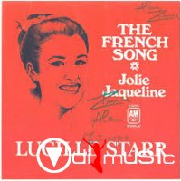 Lucille Starr - The French Song (1971)