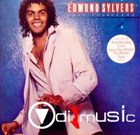 Edmund Sylvers - Have You Heard (1980)