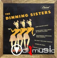 The Dinning Sisters - Capitol Recordings (1945)