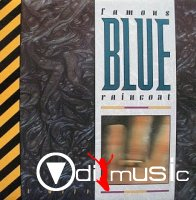 Famous Blue Raincoat - I Will (1986)
