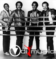 The Dramatics - Discography (1972-2002)