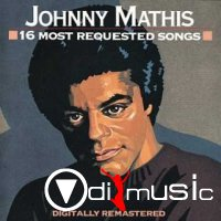 Johnny Mathis - 16 Most Requested Songs (1989)