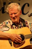 Doc Watson - Discography [51 Albums] (1963-2010)