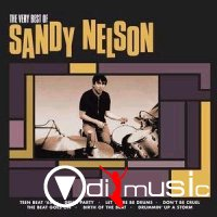 Sandy Nelson - Greatest Collection (2008) 2CD