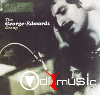 George Edwards Group - 38:38 (Vinyl, LP) 1977