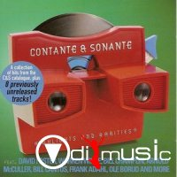 Contante and Sonante - Highlights and Rarities (2011)