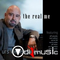Urs Wiesendanger - The Real Me (2014)