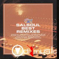 Cover Album of VA - Salsoul Best Remixes (2003)