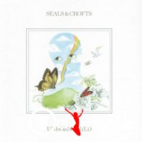 Seals & Crofts - Unborn Child (Vinyl, LP, Album)