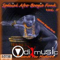 V.A. - Special Afro Boogie Vol II