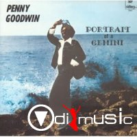 Penny Goodwin - Portrait Of A Gemini (Vinyl, LP)