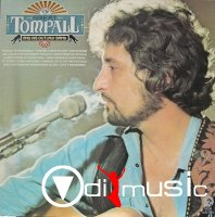 Tompall And His Outlaw Band - The Great Tompall And His Outlaw Band (1976)