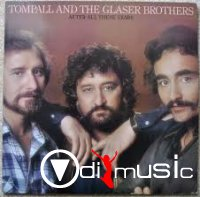Tompall And The Glaser Brothers - After All These Years (1982)