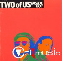 Two Of Us - Inside Out (CD, Album) 1988